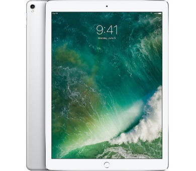 "Apple iPad Pro Wi-Fi 12,9""/ 64GB/ Silver"