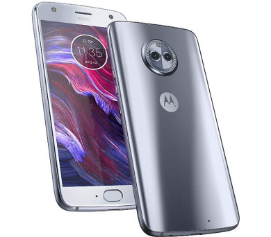 "Motorola Moto X4 Dual SIM/5,2"" IPS/1920x1080/Octa-Core/2,2GHz/3GB/32GB/12Mpx/LTE/Android 7.1/Sterling Blue"