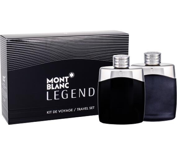 Toaletní voda Mont Blanc Legend