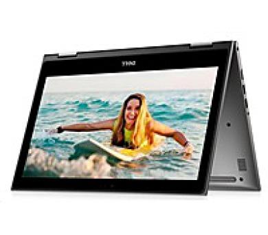 """DELL NB Inspiron 5378 - i5-7200U@2.5GHz,13.3"""" IPS FHD 1920x1080 Touch,8GB,256SSD,Intel HD,Cam,BacklitKb,3c,W10H"""