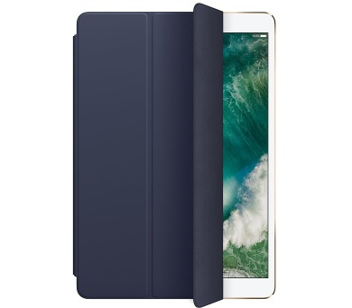 Apple Smart Cover for iPad Pro 10.5'' - Midnight Blue (mq092zm/a)