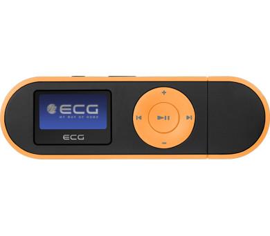 ECG PMP 20 4GB + DOPRAVA ZDARMA