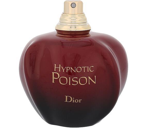 Toaletní voda Christian Dior Hypnotic Poison