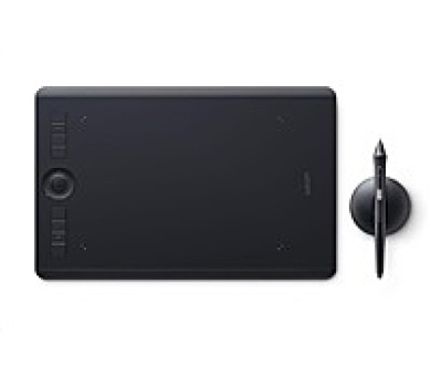 Wacom Intuos Pro M - grafický tablet (PTH-660) + DOPRAVA ZDARMA