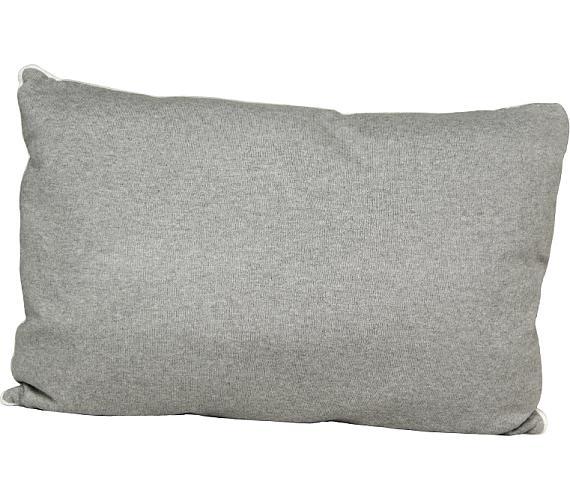 Vyhřívaný polštář London z BIO bavlny s termoforem Hugo Frosch Eco Classic Comfort + DOPRAVA ZDARMA