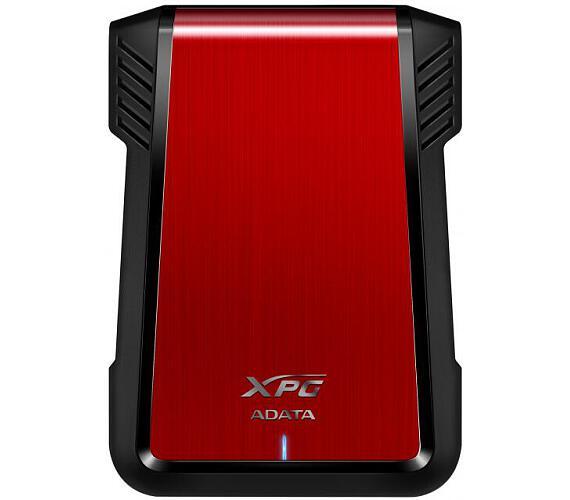 "ADATA Externí BOX EX500 2,5"" USB 3.1 (7 mm/ 9.5mm HDD/SSD)"