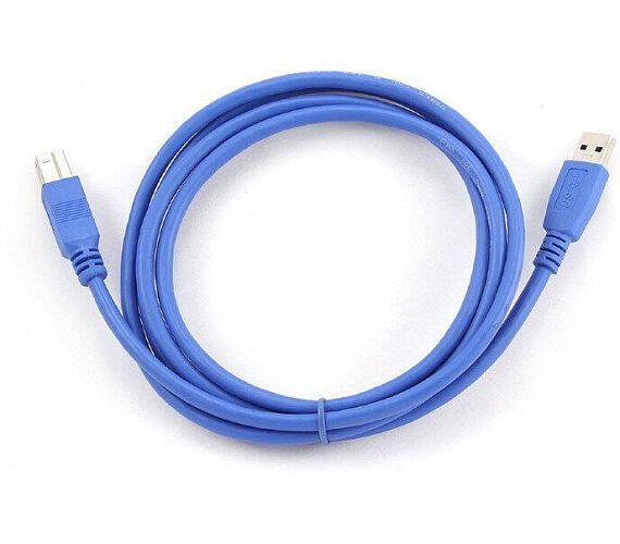 Kabel USB A-B 1,8m USB 3.0