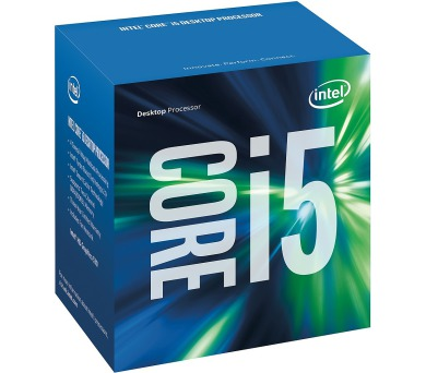INTEL Core i5-6402P BOX (2.8GHz