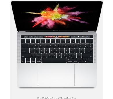 MacBook Pro 13'' i5 2.9GHz/8G/256/TB/SK/Silver (MLVP2SL/A)