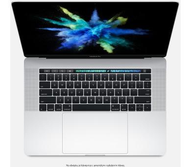 "MacBook Pro 15""' i7 2.6GHz/16G/256/TB/SK/Silver"