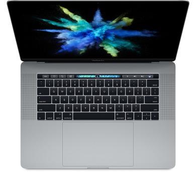 MacBook Pro 15'' i7 2.7GHz/16G/512/TB/SK/Silver