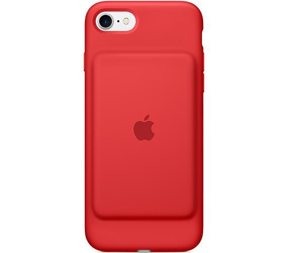 iPhone 7 Smart Battery Case - (PRODUCT)RED (MN022ZM/A) + DOPRAVA ZDARMA