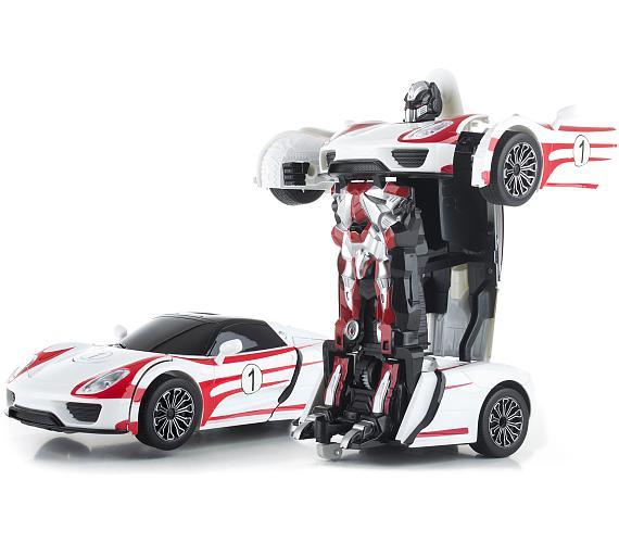 G21 R/C robot Speed Fighter + DOPRAVA ZDARMA