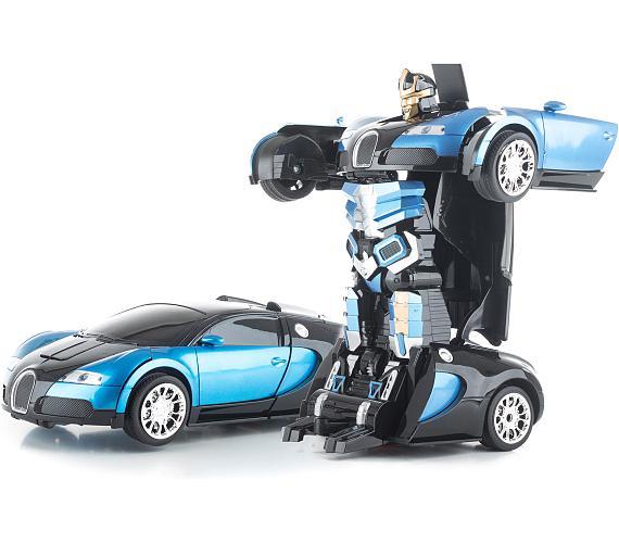 G21 R/C robot Blue Stranger + DOPRAVA ZDARMA