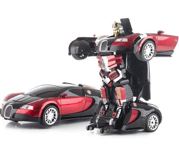 G21 R/C robot Red Stranger + DOPRAVA ZDARMA