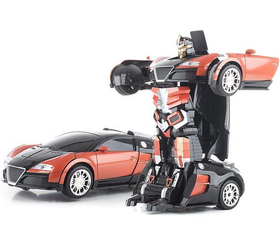 G21 R/C robot Orange King + DOPRAVA ZDARMA