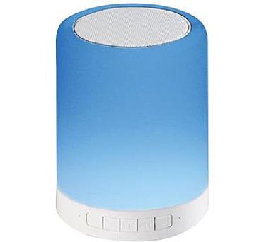 Bluetooth reproduktor PLATINET s LED lampičkou