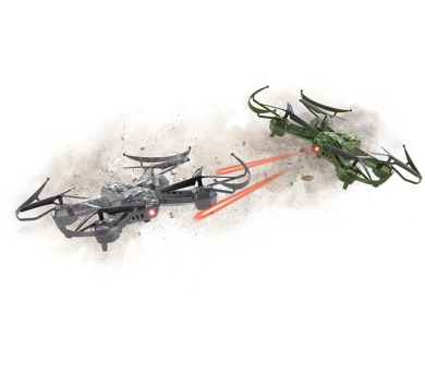 FOREVER dron Sky Soldiers DR-200 set 2ks