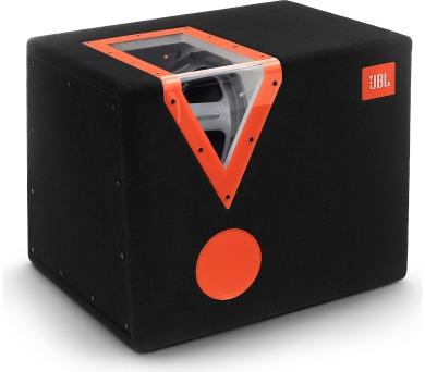 JBL Bandpassový box CSX-1400BP