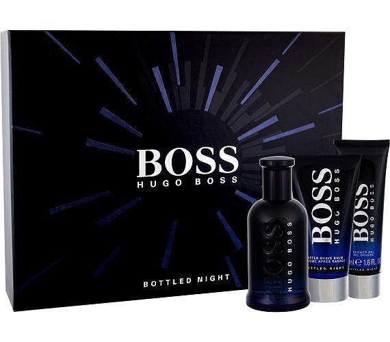 Toaletní voda Hugo Boss No.6 Night