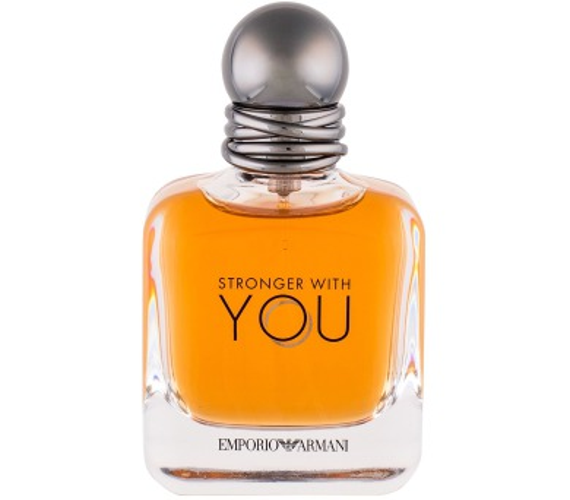 Toaletní voda Giorgio Armani Emporio Armani Stronger With You + DOPRAVA ZDARMA