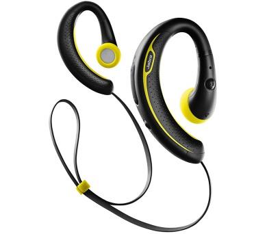 JABRA sluchátka SPORT+/ bluetooth/ integrované FM rádio/ PowerBass/ odolné proti vodě + DOPRAVA ZDARMA