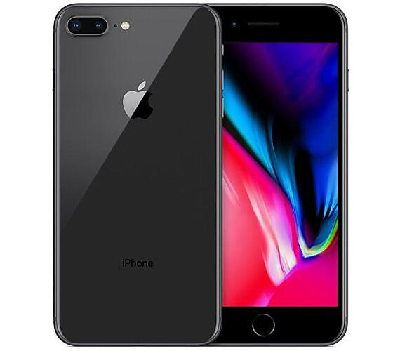 Apple iPhone 8 Plus 64GB Space Gray (MQ8L2CN/A)