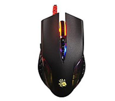 A4tech BLOODY Q50 herní myš