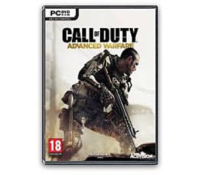 PC CD - Call of Duty: Advanced Warfare