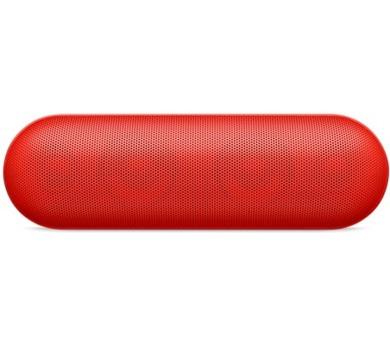 Beats Pill+ Speaker - Red
