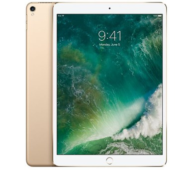 iPad Pro 10,5'' Wi-Fi+Cell 64GB - Gold (MQF12FD/A)