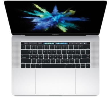 MacBook Pro 15'' i7 2.9GHz/16G/512/TB/SK/Silver