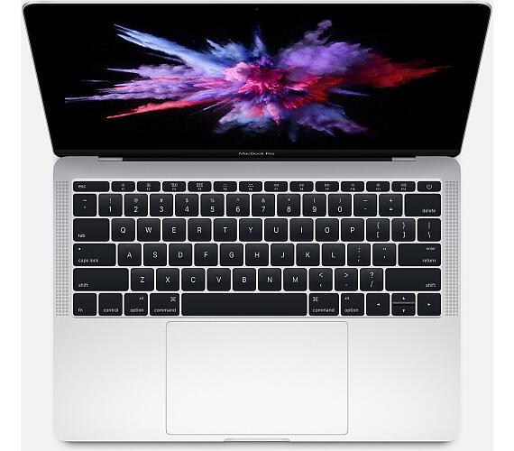 MacBook Pro 13'' i5 2.3GHz/8G/256/SK/Silver