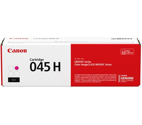 Canon CRG 045 H M + DOPRAVA ZDARMA