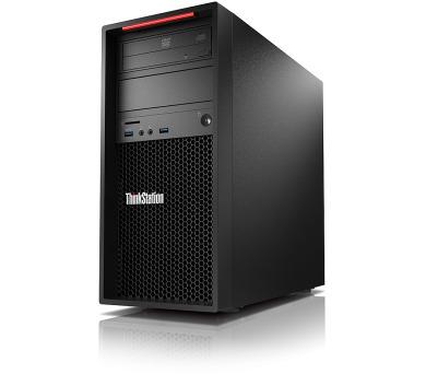 TS P320 TWR/E3-1225v6/8GB/1TB/W10P + DOPRAVA ZDARMA