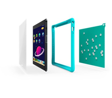 TAB4 10 Plus Kids Case(WW)