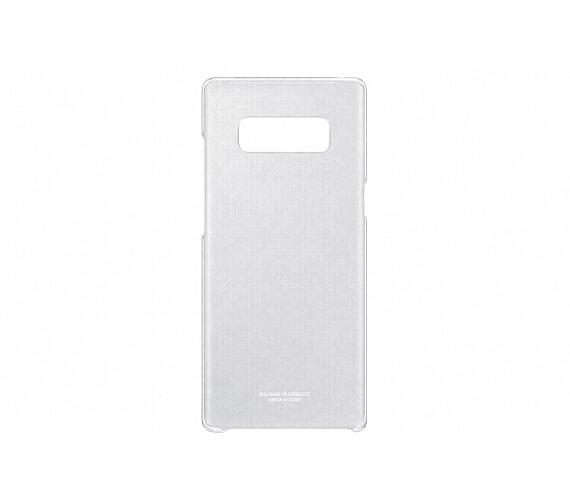Samsung Clear Cover pro NOTE 8 Transparent