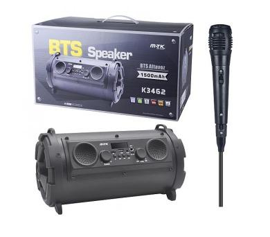 Aligator Speaker PLUS 3462 + DOPRAVA ZDARMA