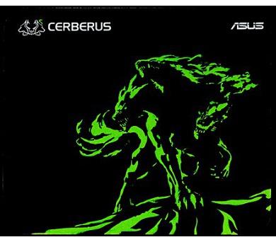 ASUS podložka CERBERUS MAT MINI GREEN (90YH01C4-BDUA00)