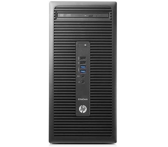 HP EliteDesk 705G3 MT Ryzen 5 Pro 1500 / 16 GB / 256 GB SSD + 1 TB HDD / Radeon RX 480 4GB / Win 10 Pro + DOPRAVA ZDARMA