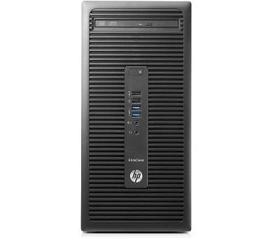 HP EliteDesk 705G3 MT Ryzen 3 Pro 1200 / 8 GB / 256 GB SSD / Radeon R7 430 2GB / Win 10 Pro (2KR93EA