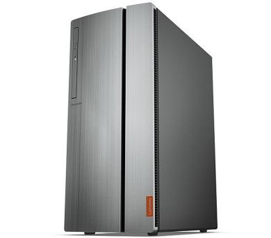 Lenovo IdeaCentre 720-18IKL i7-7700 4,20GHz/8GB/SSD 256GB+HDD 1TB/GeForce 6GB/TWR 18l/DVD-RW/WIN10 90H00040CK + DOPRAVA ZDARMA