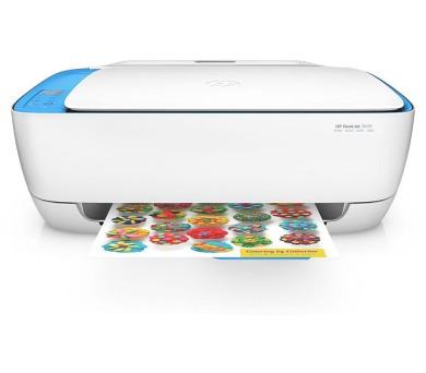 HP All-in-One Deskjet Ink Advantage 3639 (A4