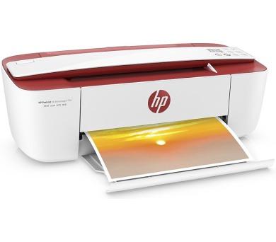HP All-in-One Deskjet Ink Advantage 3788 - Red (T8W49C#A82)