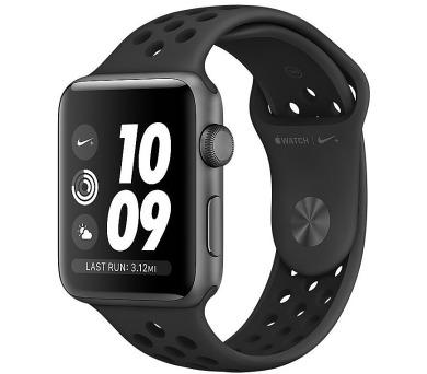 Apple Watch Nike+ GPS