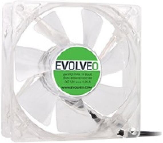 EVOLVEO ventilátor 140mm