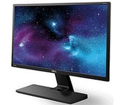 """BenQ LCD GW2470HL 23.8"""" VA/1920x1080/8bit/4ms/HDMIx2/VGA/Jack/VESA (9H.LG6LB.QBE)"""