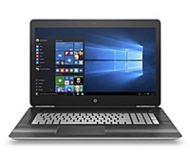 "R - NTB HP Pavilion Gaming 17-ab004nc 17.3"" AG FHD,i7-6700HQ,8GB,1TB+128GBSSD,GeF GTX 960M-4GB,podkey,Win10-pošk.krabice"