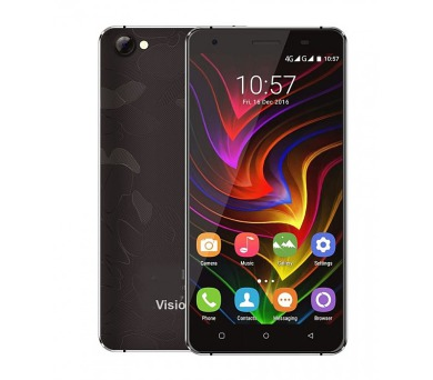 "UMAX tel VisionBook P50 Plus LTE/ 5"" IPS/ 720x1280/ 1,3GHz QC/ 1GB RAM/ 8GB Flash/ GPS/ 2x micro SIM/ Android 7.0/ černý"
