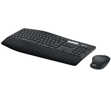 Logitech klávesnice s myší MK850 Performance
